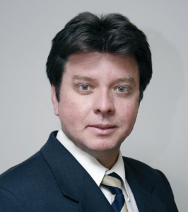Dr. Paulo Feitosa.
