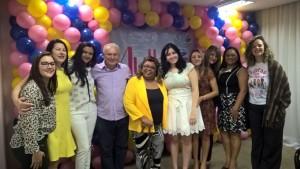 PRP 2 300x169 - Lideranças femininas do PRP se reúnem em Brasília