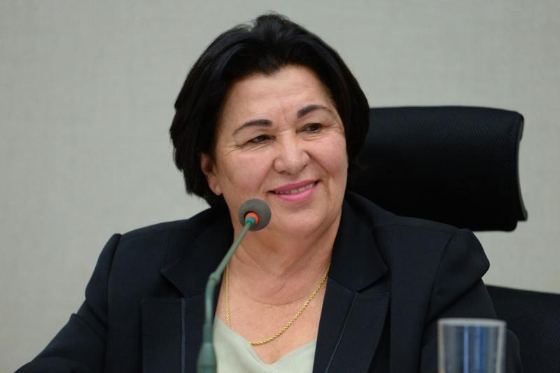 TRE-DF suspende diplomação de Luzia de Paula após recurso da defesa de José  Gomes - Agenda Capital