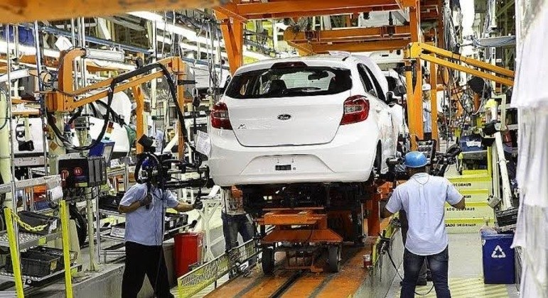 URGENTE: Ford anuncia fim da produção no Brasil e fechamento de três  fábricas - Agenda Capital